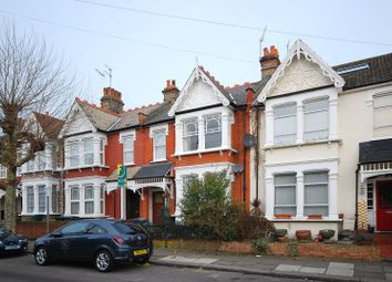 Thumbnail 2 bed flat for sale in Churchfield Avenue, Finchley