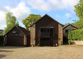 Thumbnail 5 bed barn conversion for sale in Mill Road, Fremington, Barnstaple