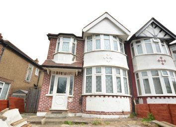 Thumbnail 3 bed semi-detached bungalow for sale in Priory Cottages, Hanger Lane, London