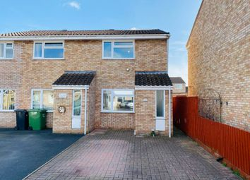 Thumbnail 2 bed semi-detached house to rent in Stephens Close, Hereford