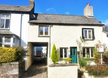 Thumbnail 3 bed cottage for sale in Market Street, Dalton-In-Furness