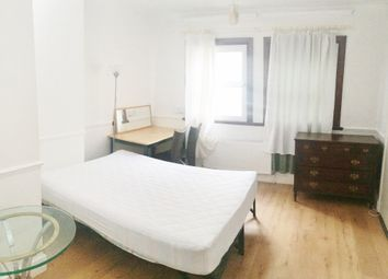 Thumbnail 1 bed flat to rent in Holloway Rd, Islington