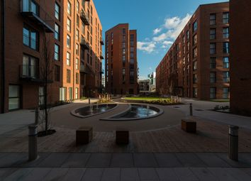 Thumbnail 3 bed flat to rent in Block D Alto, Salford