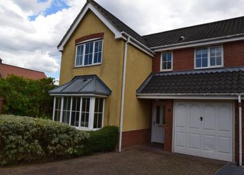 Thumbnail 6 bed detached house to rent in Mardle Street, Norwich