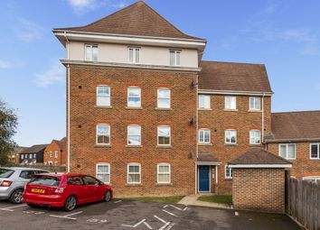 Thumbnail 1 bed flat for sale in Imperial Way, Singleton, Ashford