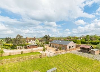 Thumbnail 3 bed barn conversion for sale in Drayton Road, Sutton Courtenay, Abingdon