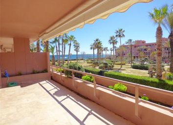 Thumbnail 2 bed apartment for sale in Sotogrande Playa, Paseo Del Mar, Andalucia, Spain, 11310