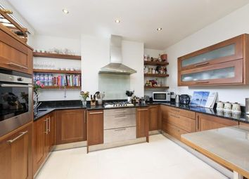 Thumbnail 3 bed flat for sale in Winchendon Road, London
