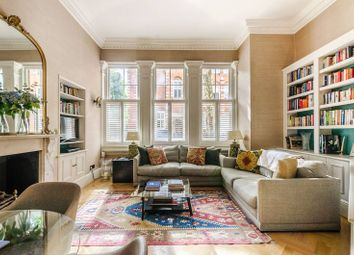 Thumbnail 3 bed maisonette for sale in Collingham Gardens, South Kensington