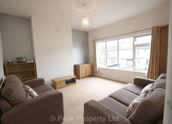 Thumbnail 2 bedroom maisonette to rent in Ilfracombe Road, Southend-On-Sea