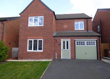 4 bed detached house for sale in Wellens Walk, St. Helens WA10