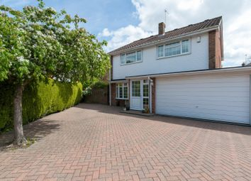 Thumbnail 6 bed detached house for sale in Stanmore Court, Canterbury