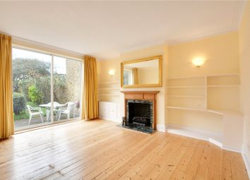 Thumbnail 4 bed semi-detached house to rent in Lowther Road, Barnes