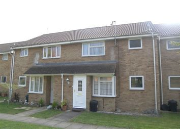 Thumbnail 1 bed terraced house to rent in Newcombe Rise, Yiewsley, Middlesex
