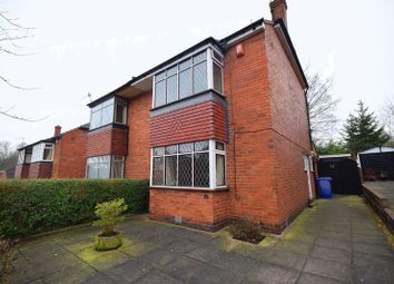 Thumbnail 2 bedroom property to rent in Granville Avenue, Stoke-On-Trent