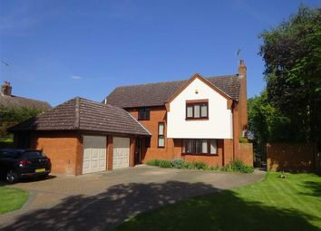 Thumbnail 4 bedroom detached house for sale in Old Norwich Road, Ipswich, Suffolk