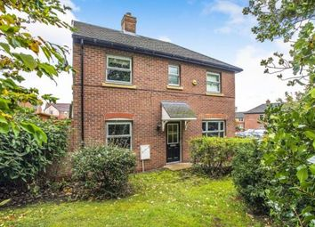 Thumbnail 3 bed semi-detached house for sale in Folly Wood Drive, Chorley, Lancashire