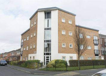 Thumbnail 3 bed flat for sale in Addenbrooke Drive, Hunts Cross, Liverpool, Lancashire