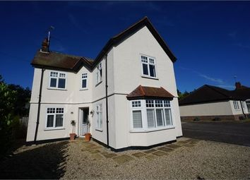 Thumbnail 3 bed detached house to rent in Kingsland Road, West Mersea, Essex.
