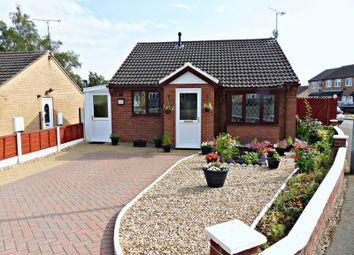 Thumbnail 2 bed detached house for sale in Leconfield Road, Lincoln