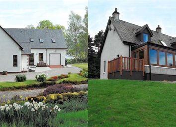Thumbnail 6 bed detached house for sale in The Halt & Somerled, Roshven, Lochailort