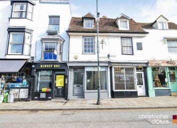 Thumbnail Retail premises for sale in Parliament Square, Hertford