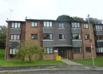 Thumbnail 1 bed flat to rent in Amber Court, Aldershot