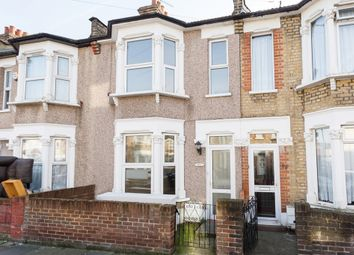 Thumbnail 4 bedroom terraced house to rent in Francis Avenue, Ilford