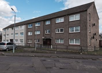 Thumbnail 2 bed flat to rent in Kinnaird Drive, Paisley