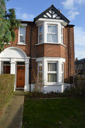 Thumbnail 1 bedroom flat to rent in South Ealing Road, London, Greater London.