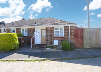 Thumbnail 1 bed bungalow for sale in Mitchells Close, Romsey, Hampshire