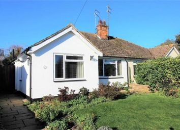 Thumbnail 2 bed semi-detached bungalow for sale in Eastbourne Road, Westham, Pevensey