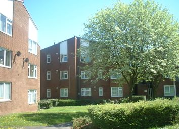 Thumbnail 2 bedroom flat to rent in Downton Court, Hollinswood, Telford