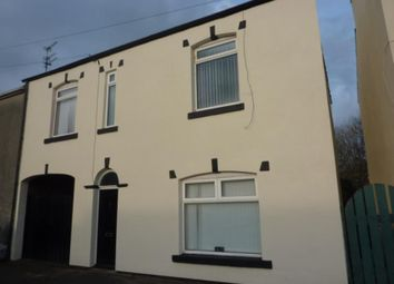 Thumbnail 5 bed detached house to rent in Hutton Road, Skelmersdale