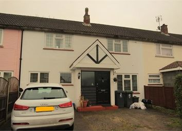 Thumbnail 3 bed terraced house for sale in The Plashets, Sheering, Bishops Stortford, Herts.