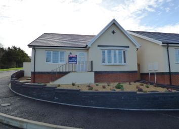 Thumbnail 3 bed bungalow for sale in Maes Y Nant, Llangunnor, Carmarthen