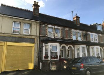 Thumbnail 3 bedroom terraced house to rent in Cholmeley Road, East