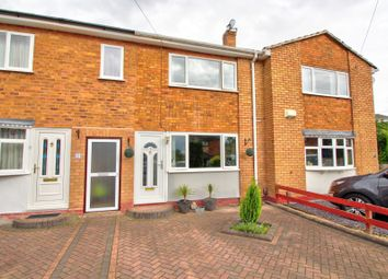Thumbnail 2 bed terraced house for sale in Meadway Street, Burntwood