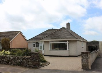 Thumbnail 2 bed bungalow for sale in Trevanion Hill, Trewoon, St. Austell