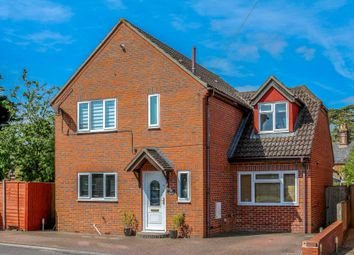 Thumbnail 4 bed detached house to rent in Amwell Place, Cholsey, Wallingford