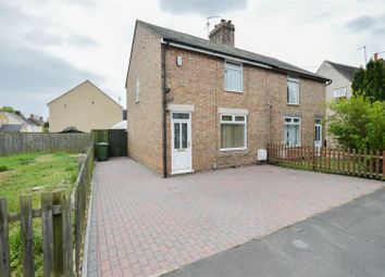 Thumbnail 3 bed property for sale in New Road, Eye, Peterborough
