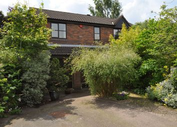 Thumbnail 3 bed detached house for sale in Foxholes Lane, Callow Hill, Redditch