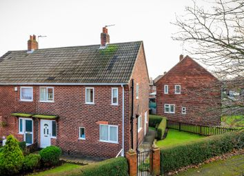 Thumbnail 3 bed barn conversion for sale in Coxley Crescent, Netherton, Wakefield