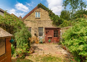 Thumbnail 2 bed semi-detached house for sale in Wellington Street, St. Ives, Huntingdon