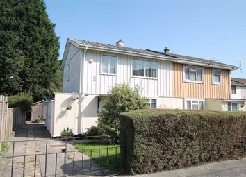 Thumbnail 3 bedroom semi-detached house for sale in Maiden Way, Shirehampton, Bristol