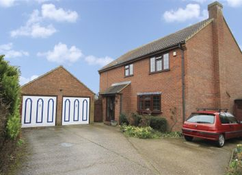 Thumbnail 4 bed detached house for sale in Knighton Way Lane, Denham