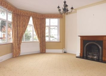 Thumbnail 4 bed property to rent in Langley Drive, London