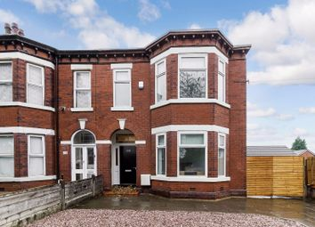Thumbnail 1 bedroom semi-detached house to rent in Worsley Road, Swinton, Manchester