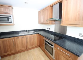Thumbnail 1 bed flat to rent in Flat 45 Victoria House, 50 - 52 Victoria Street, Sheffield