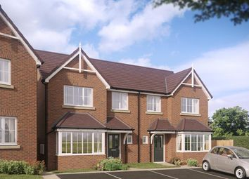 Thumbnail 3 bedroom detached house for sale in Oakridge Gardens, Oteley Road, Shrewsbury, Shropshire